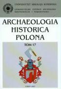 Archeologia XVII - Olczak, Jerzy (red. )