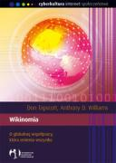 Wikinomia - Tapscott, Don; Williams, Anthony