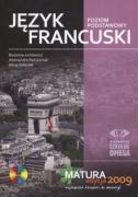 Jezyk francuski Matura 2009 z plyta CD