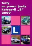 Testy na prawo jazdy kategorii B 2009