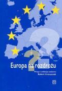 Europa na rozdrozu - Grzeszczak, Robert (red. )