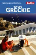 Berlitz Przewodnik ilustrowany Wyspy greckie