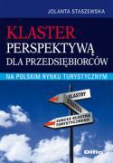 Klaster perspektywa dla przedsiebiorcow na polskim rynku turystycznym