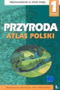 Atlas Polski Przyroda 1