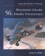 Wrzesniowe Eskadry 56 Eskadra Towarzyszaca