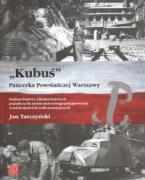 Kubus Pancerka Powstanczej Warszawy