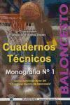 Baloncesto. Cuaderno técnicos : monografia 1