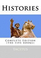 Histories: Complete Edition (The Five Books)