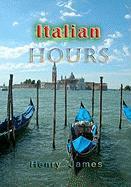 Italian Hours Henry James Author