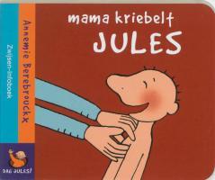 Mama kriebelt Jules / druk 1