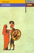 LA Iliada / The Iliad (Clasicos Universales) (Spanish Edition)