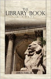 Library Book - John N. Fiske Jr