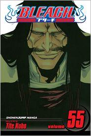 Bleach, Vol. 55: The Blood Warfare Tite Kubo Author
