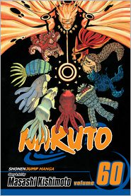 Naruto, Vol. 60: Kurama Masashi Kishimoto Author