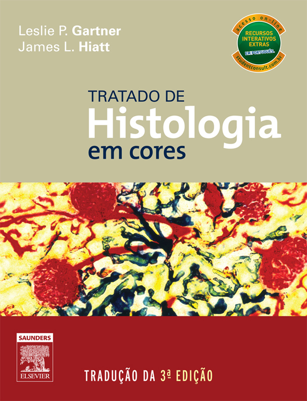 Tratado de Histologia als eBook von Leslie Gartner - Elsevier Health Sciences