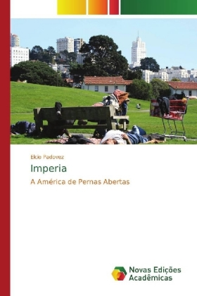 Imperia - A América de Pernas Abertas - Padovez, Elcio