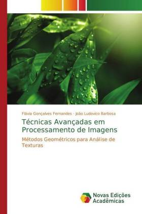 Técnicas Avançadas em Processamento de Imagens - Métodos Geométricos para Análise de Texturas - Fernandes, Flávia Gonçalves / Barbosa, João Ludovico
