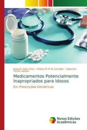 Medicamentos Potencialmente Inapropriados para Idosos