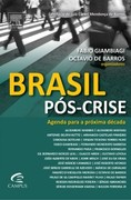 Fabio Giambiagi: Brasil Pos-Crise
