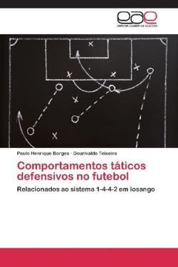 Comportamentos Taticos Defensivos No Futebol